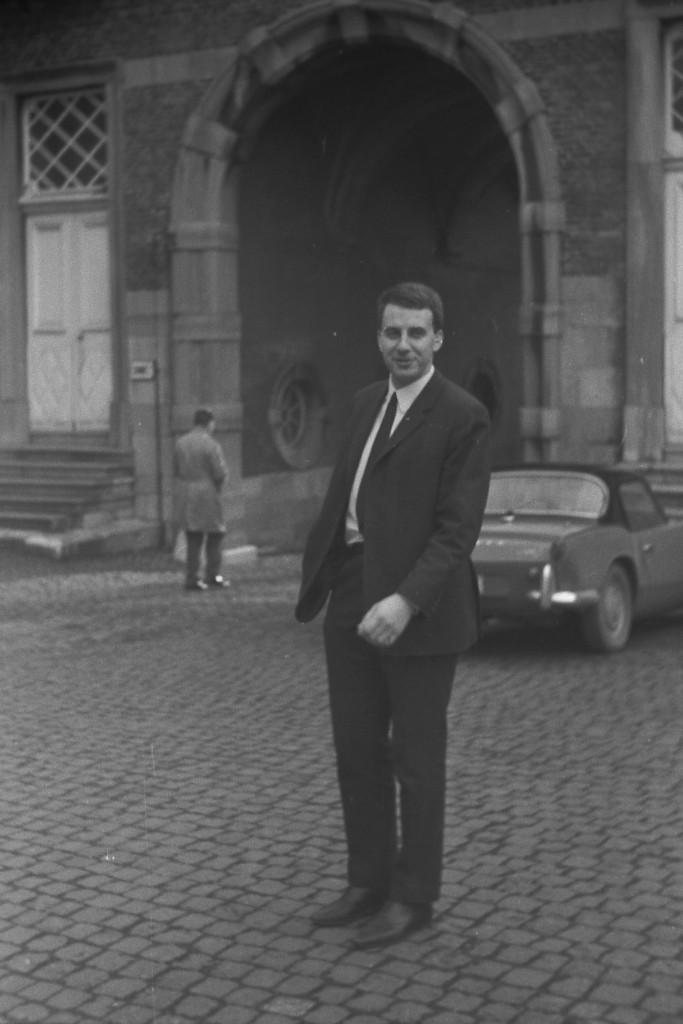 Leclef 1968