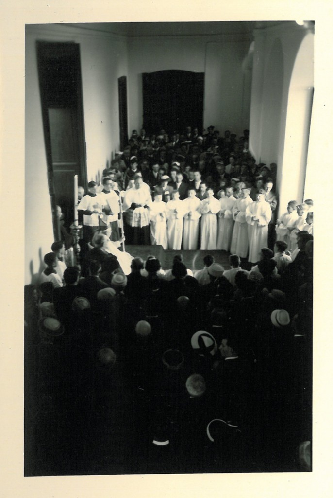 Confirmation 1957 (1)