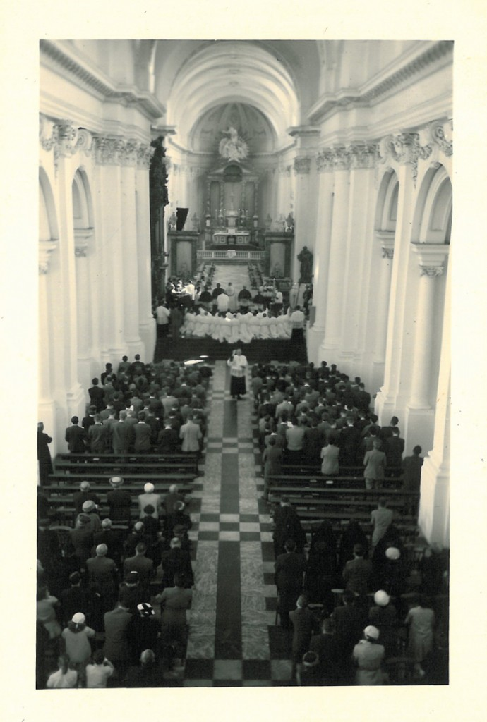 Confirmation 1957 (2)