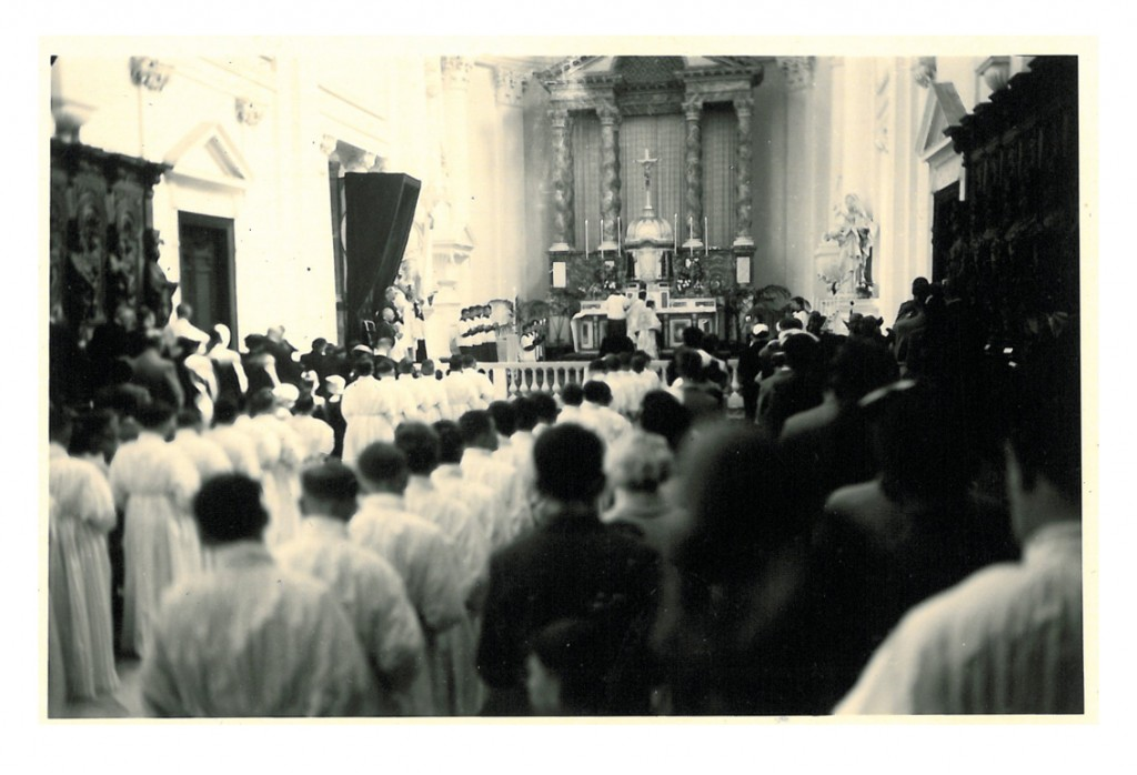 Confirmation 1957 (3)