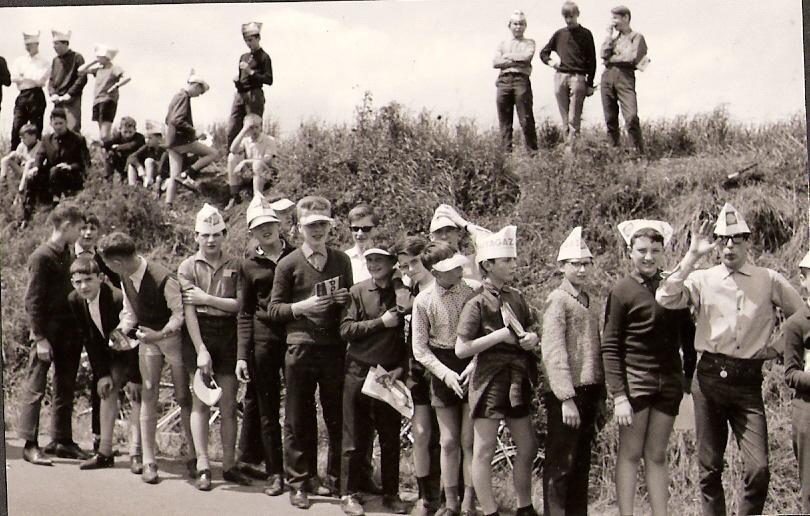 Tour de France 1965 (1)