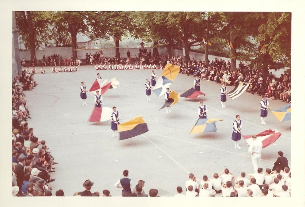 fête de gym 1961 (2)