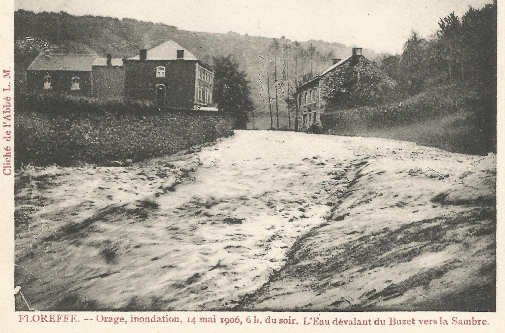 Orage, inondation (1)