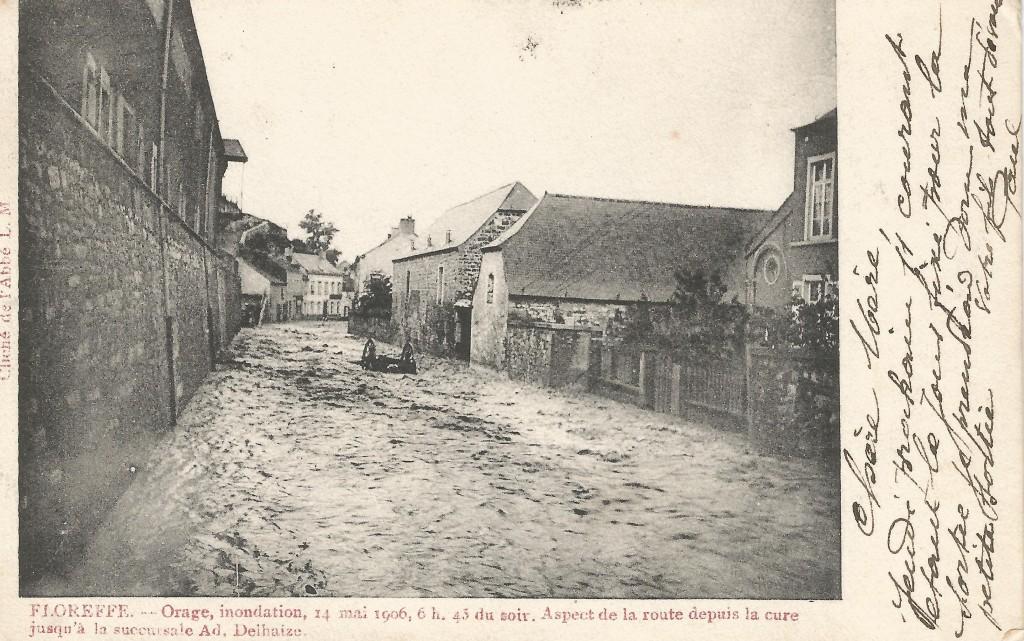 Orage, inondation (2)