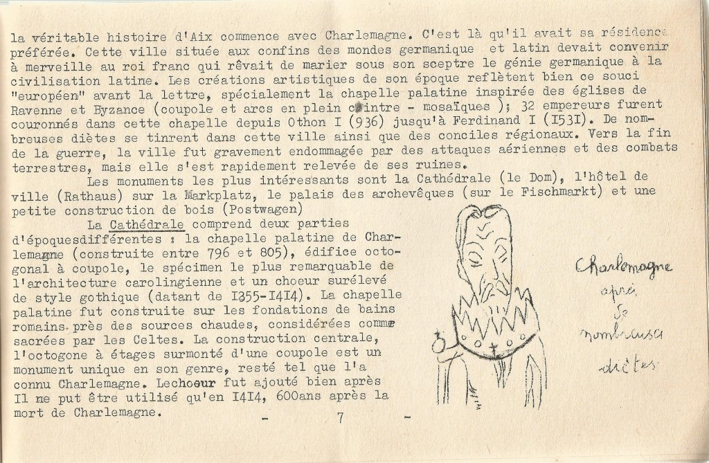 carnet d'excursion 1962 (2)