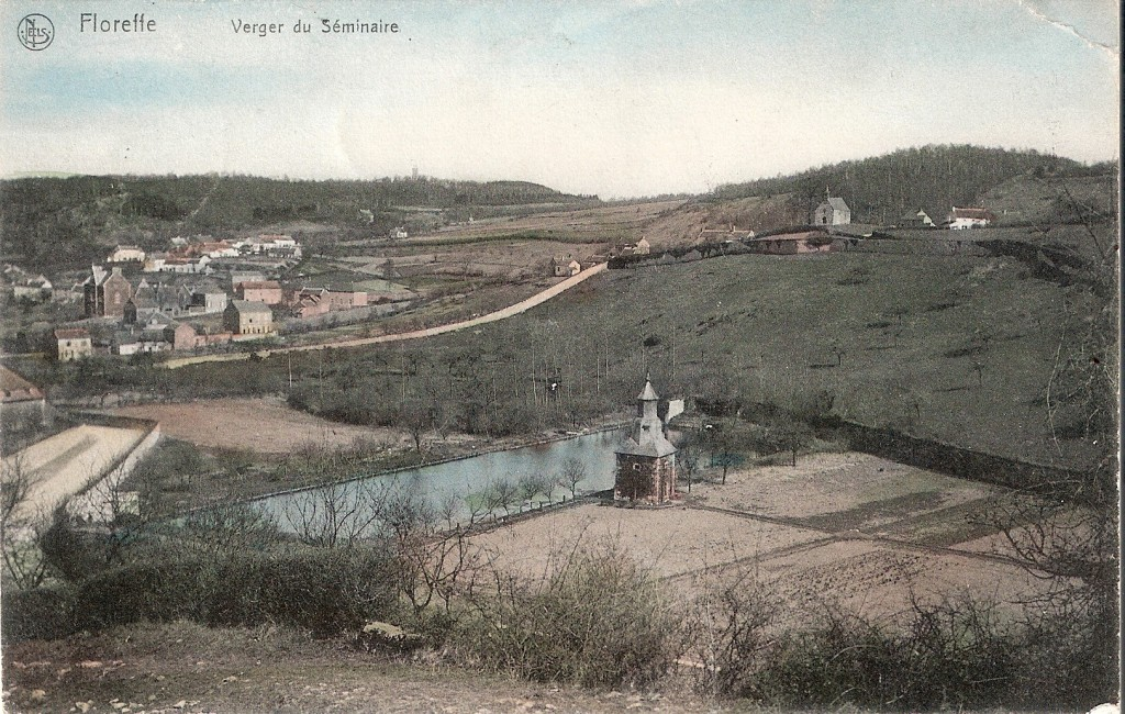 colombier 1912